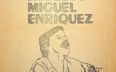 Juventud Rebelde Miguel Enríquez